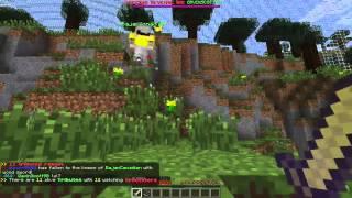 MARATHON EPISODE 4 Minecraft Hunger Games w/ BajanCanadian & JeromeASF!