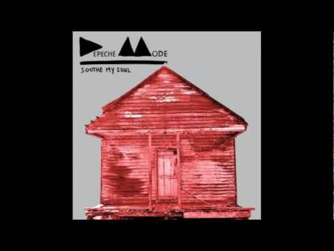 Depeche Mode - Soothe My Soul (Radio Version)