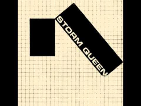 "Storm Queen - ""Let's Make Mistakes (Club)"" - Environ ENV037"