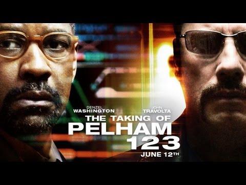 Taking Of Pelham 123 -- Review #JPMN