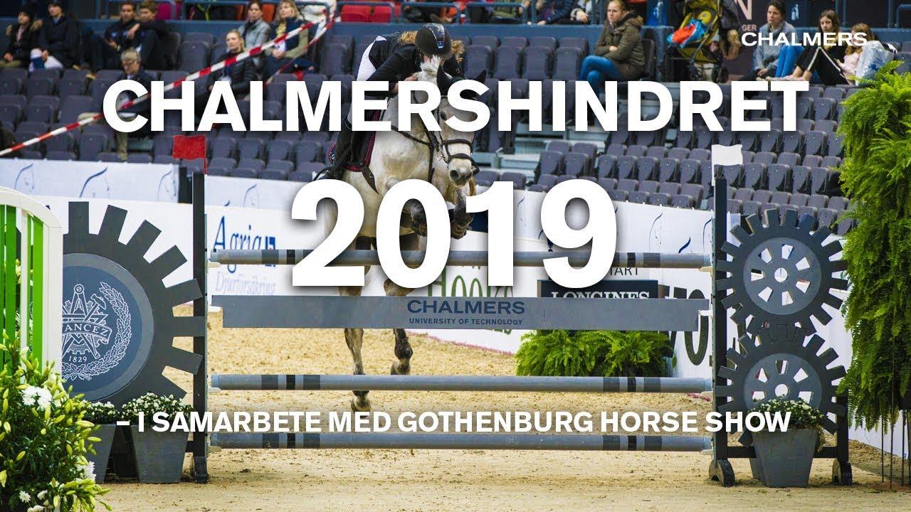 Gothenburg horse show 2020