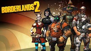 Borderlands 2: Madness Skin Pack