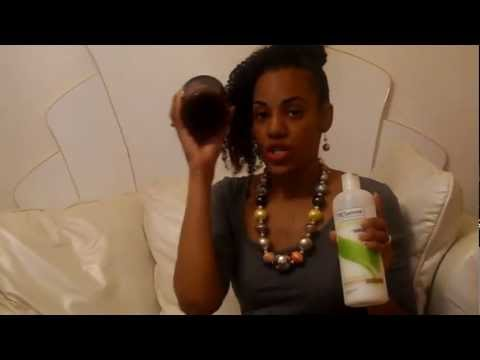 Hair Growth Series Part Two Cleansing Your Scalp