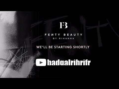 #FENTYBEAUTY By Rihanna - Launch Party