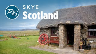 Skye, Scotland: Historic Peat Farming - Rick Steves' Europe Travel Guide - Travel Bite