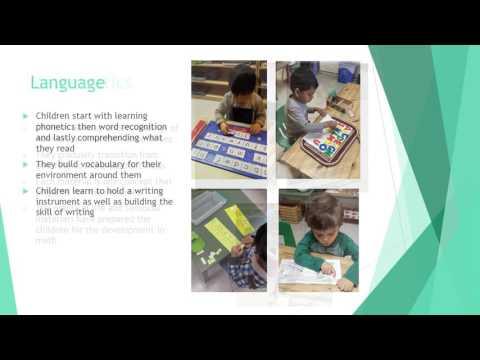 Bright Star Montessori School