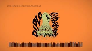 Diplo - Revolution (feat. Imanos, Faustix & Kai) Mp3