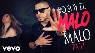 RKM - El Malo (Lyric Video)