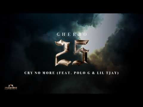 G Herbo – Cry No More