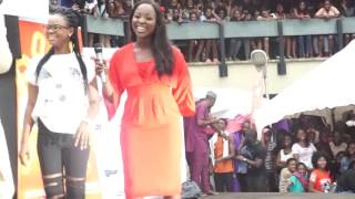 Moremi Hall Week 2017- Part 4  Dance