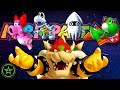 Let's Play - Mario Party 8: Bowser's Warped Orbit