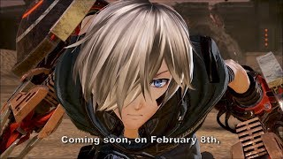 GOD EATER 3 - Producer's Message | PS4, PC