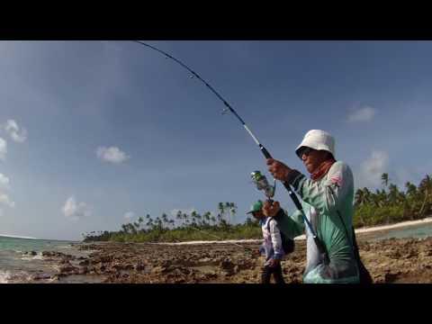 Cocos Keeling Islands - Fishing