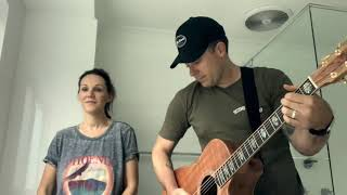Baixar SHALLOW - Lady Gaga & Bradley Cooper [Acoustic Cover by Casey & Michelle Barnes]