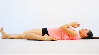 Yoga para PIERNAS flexibles y tonificadas   Vinyasa yoga 30 min con ElenaMalova