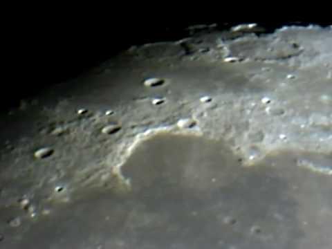 Lune - Sinus iridum