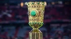 Alle DFB-Pokalsieger von 2000 bis 2018