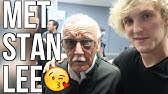VLOGGING PEOPLE AT COMIC CON!