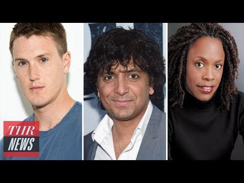 M. Night Shyamalan's 'Glass' Adds 'Unbreakable' Actors Exclusive  THR