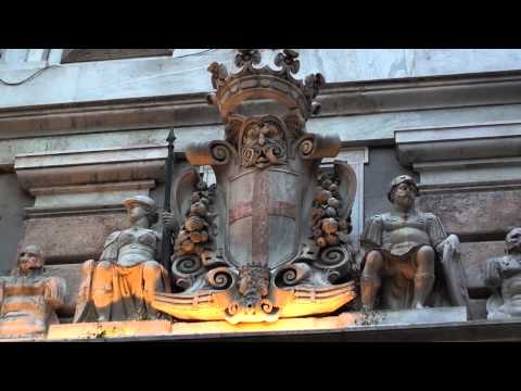 Genova, Italy www.bluemaxbg.com