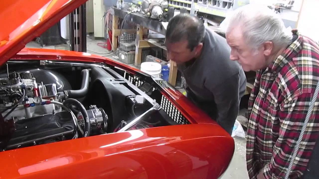 Tristate Classic Car Restoration Shows The Customer Review Of - Car restoration shows
