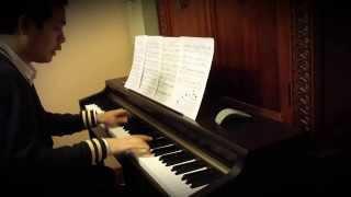Sống trong nỗi nhớ [piano/sheet] Mr.Siro