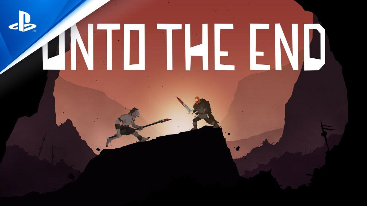 Unto The End | Release Date Trailer | PS4