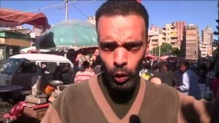أهل الاسكندرية بمصر يجأرون بالشكوى من ارتفاع أسعار المواد الغذائية