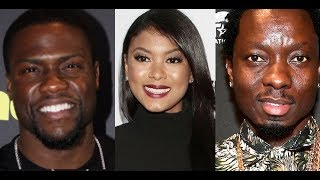 Kevin Hart EXPOSED by HIS WIFE For Lying On Breakfast Club.? Michael Blackson Defends Himself, T.I.