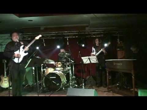 Jarek Śmietana Band - Hey Joe