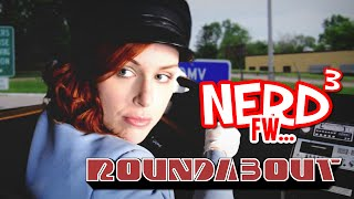 Nerd³ FW - Roundabout