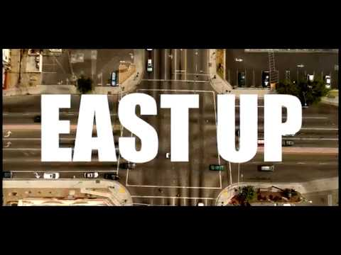 All Hustle No Play Presents....EAST UP! P-$TAK$ FT  D-LAN$KY 1