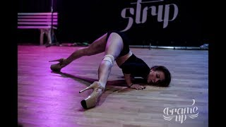 Frame Up Workshops Beginners / By Ira Podshivalova (Song: Parris Goebel - Lose my breath)