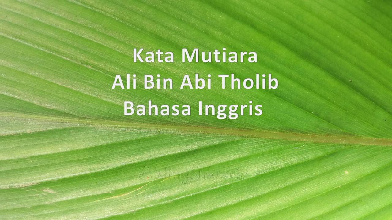 26 kata kata romantis versi bahasa inggris  kata mutiara