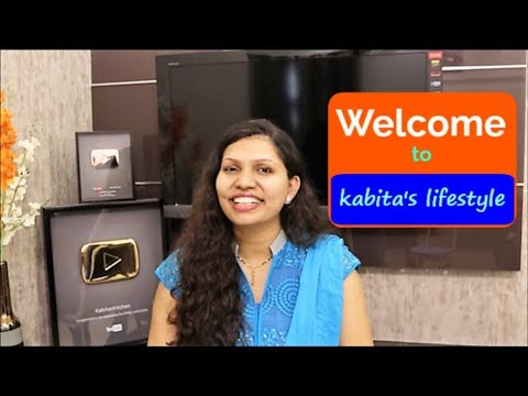 Kabita's Kitchen new channel (kabita's lifestyle) | About the Channel | kabita's lifestyle