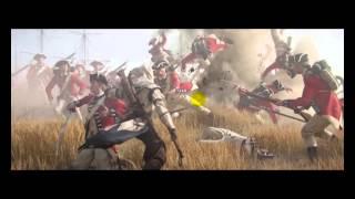Assassins Creed 3 ТРЭК 25 17 П У САГРАДА ВНУТРИ РАЗБИТОЙ ГОЛОВЫ