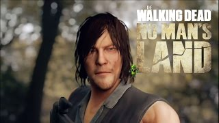 The Walking Dead: No Man