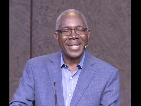 Convergence Prophecy Conference 2017 - Dr. Robert Mawire