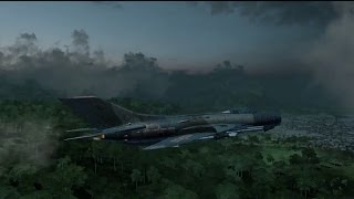 Air Conflicts: Vietnam - MiG-15 & MiG-21 Trailer
