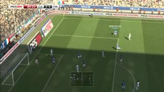 PES 2014 - DEMO - GamePlay ITA