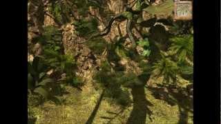 Retour sur l'île mystérieuse ep1 - La faim