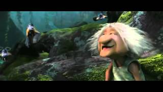 The Croods (2013) Trailer
