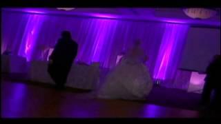 Свадьба Анны&Камило США- Майами