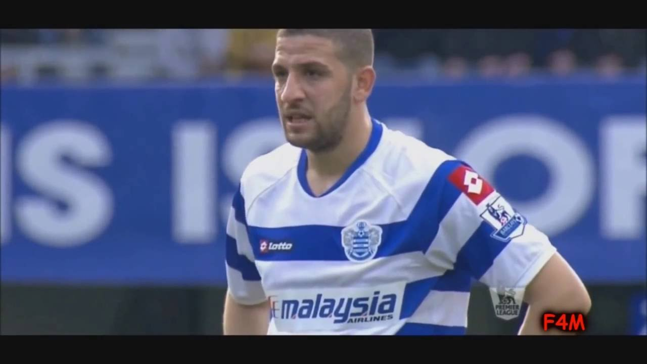 Adel Taarabt Skills and goals | Welcome to AC Milan - YouTube