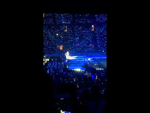 Taylor Swift Fifteen Live - Edmonton August 4th 2015