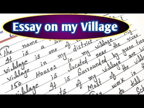 High school students essays