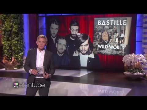 Bastille - Good Grief - Ellen