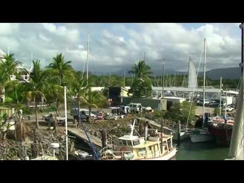 Great Barrier Reef & Port Douglas