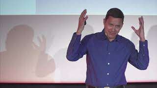 Owning the difference you make to the world | Angus Ridgway | TEDxIEMadrid