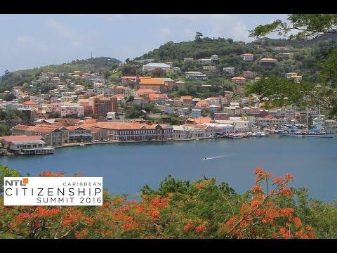 Caribbean Citizenship Summit 2016
